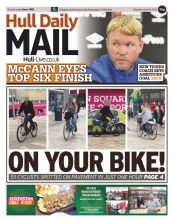 Hull Daily Mail Subscription